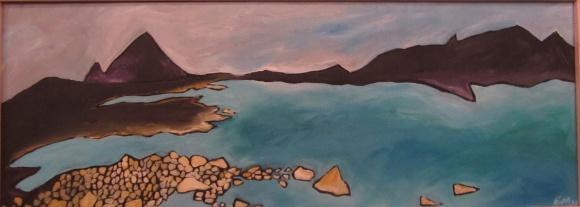 """Blue Lagoon - Iceland"""