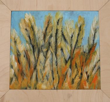 """Wheat field"""